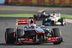 Formula 1 Preview McLaren is ready for Indian GP