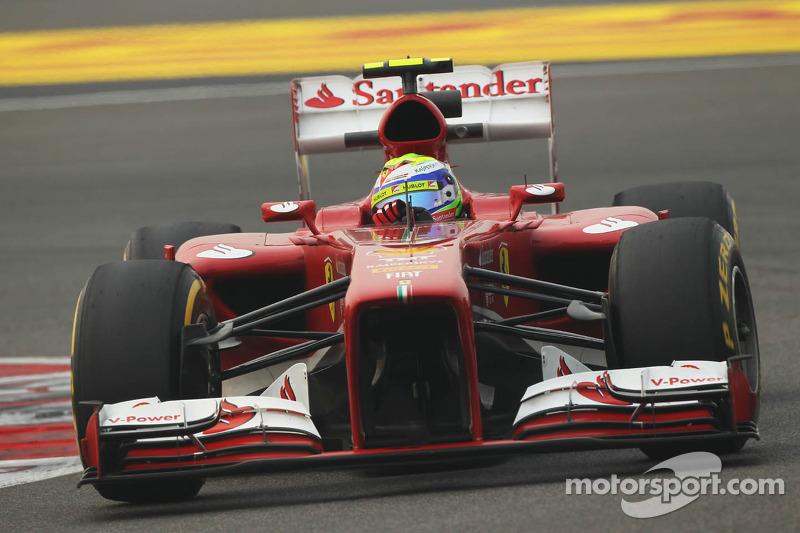Massa prepared to ignore team orders again