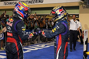 Formula 1 Breaking news No penalty after Vettel 'donuts' in Abu Dhabi