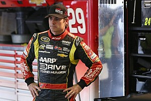 NASCAR Sprint Cup Analysis Gordon's title hopes take hit at TMS