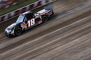 NASCAR Truck Preview Joey Coulter is hoping to make it three in a row at Phoenix