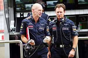 Formula 1 Breaking news 'No interest' in succeeding besieged Ecclestone - Horner