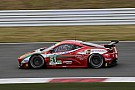 6 Hours of Shanghai FP2: Ferrari on top in GTE Pro with Audi ahead of Toyota