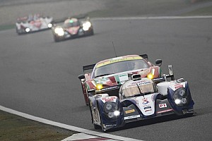 WEC Breaking news 180 Minutes: Puncture forces Toyota lead change in Shanghai