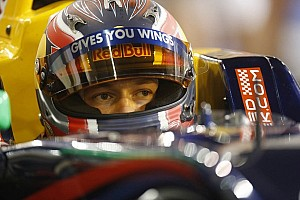 Formula 1 Breaking news Kvyat qualifies for F1 super licence
