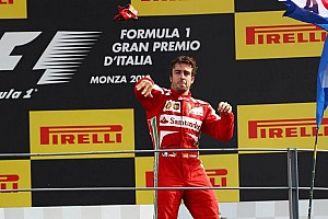 Alonso encouraged Vettel booing - Horner