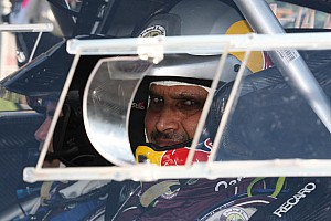 WRC Breaking news Al-Attiyah withdraws from Wales Rally GB