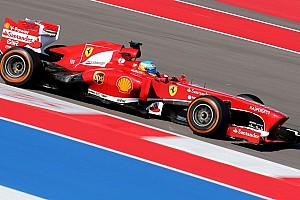 Formula 1 Analysis Montezemolo gives Alonso '8 out of 10' for 2013
