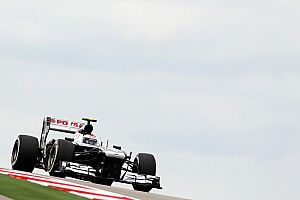Williams F1 Team heads to Interlagos for the final race of the season.
