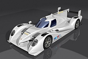 Le Mans Breaking news Strakka Racing and Dome to field LMP2 car in 2014