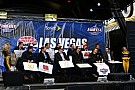 Day two: heaters, cases, prizes and laughs make for memorable Fanfest in Vegas