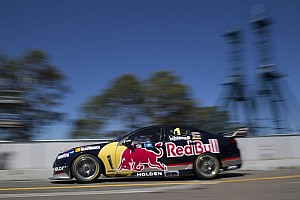 V8 Supercars Race report Sydney 500: scrappy Saturday