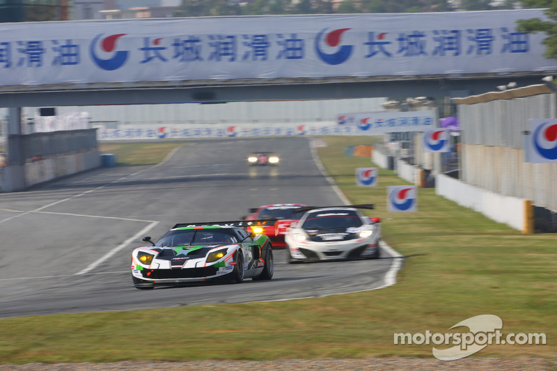 The provisional schedule for 2014 Asian LMS is confirmed