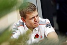 McLaren's Magnussen experiment could fail - Kovalainen