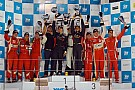 Gulf 12 Hours win crowns a dream season for Team Abu Dhabi by Black Falcon