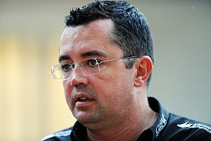 Formula 1 Breaking news Boullier denies team switch rumours