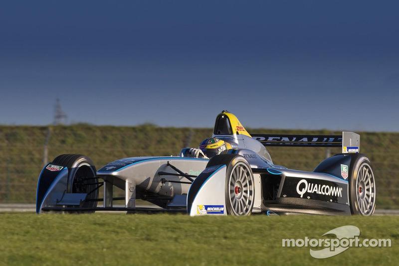 Malaysia officially launches Putrajaya Formula E race