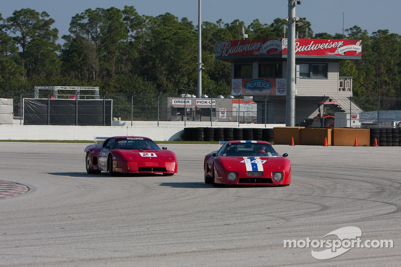 Palm Beach International Raceway announces 50th anniversary celebration in 2014