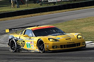 IMSA Breaking news Corvette Racing debuts C7.R, expands endurance lineup for 2014