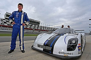 IMSA Breaking news FIA homologates Michael Shank Racing's two world speed records