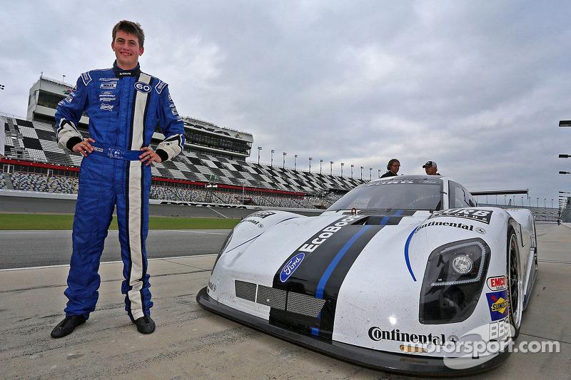 FIA homologates Michael Shank Racing's two world speed records