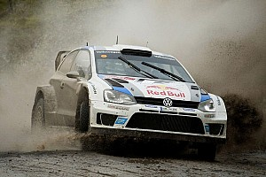 Final World Rally Ranking 2013