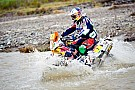 Red Bull KTM Racing's Dakar Rally Team build-up - video