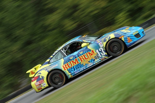 CTSCC: Rum Bum Racing ready to roar in Daytona once again