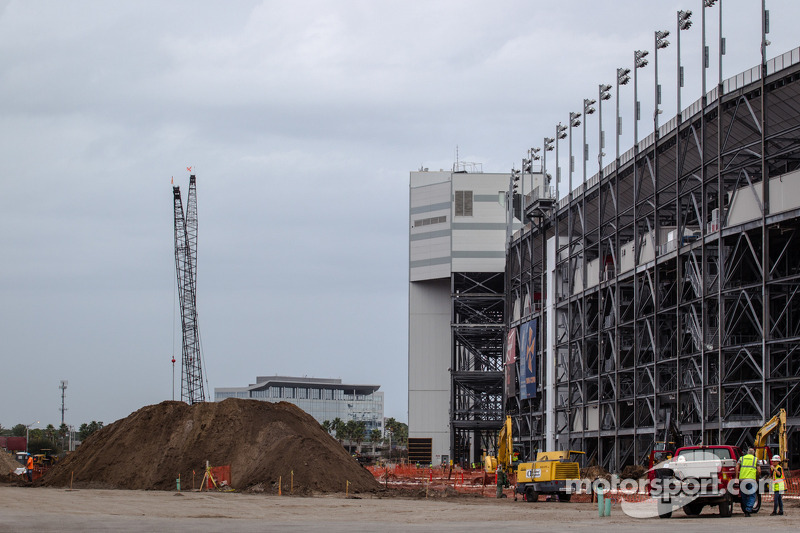 DAYTONA Rising update: DIS kicks off the new year with race-ready preparation