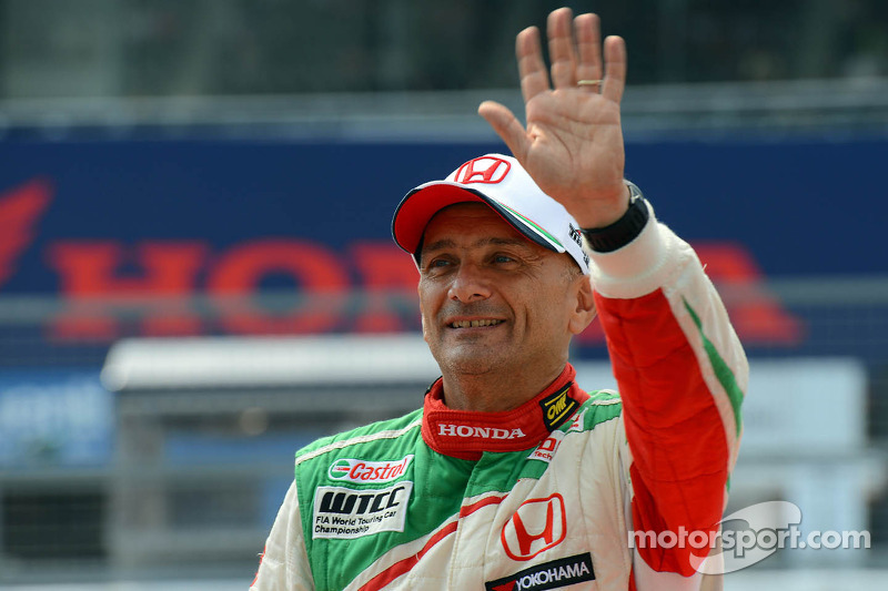 Tarquini: Manufacturers' title is priority