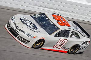 NASCAR Sprint Cup Breaking news Alex Bowman and Ryan Truex join BK Racing