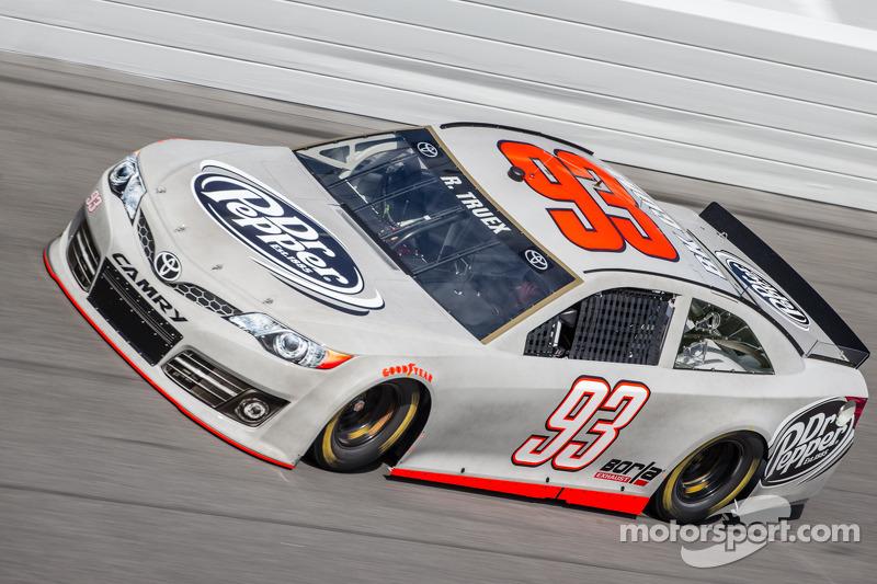 Alex Bowman and Ryan Truex join BK Racing