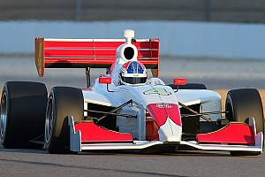 Indy Lights Preview Belardi Auto Racing excited for 2014 season