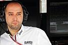 Co-Chairman becomes Lotus F1 team principal