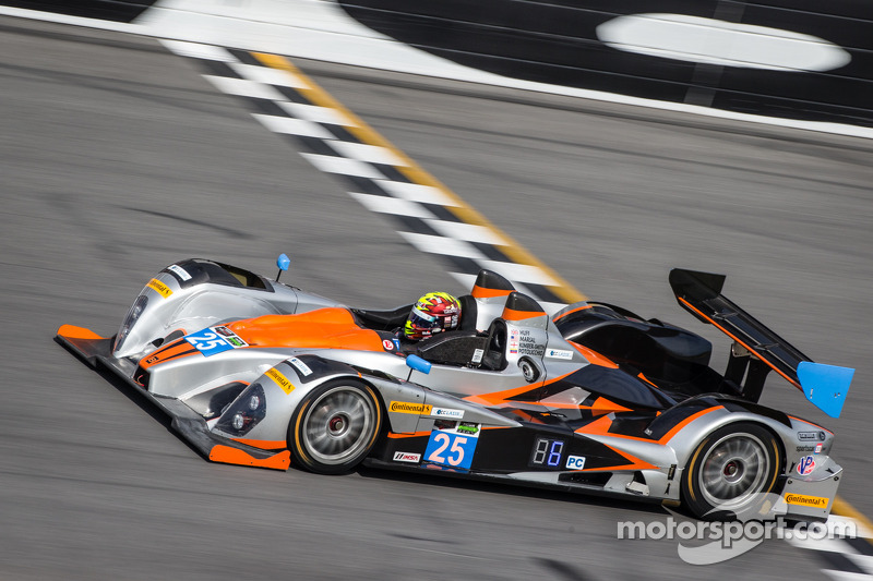 8Star ready and raring to conquer Rolex 24 Hours of Daytona