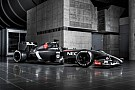 Sauber reveals its 2014 challenger - the C33