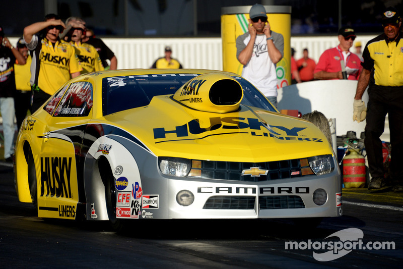 New challenges await several drivers at the start of the Mello Drag Racing series season