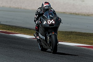 2014 season gets underway for Ducati Team with first test at Sepang
