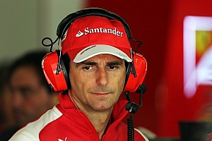 Formula 1 Breaking news Ferrari confirm F1 test trio