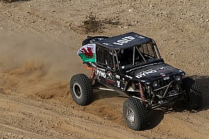 Offroad Commentary The inside story of the King of the Hammers - part 2