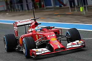 Raikkonen and Alonso number choices into Ferrari history