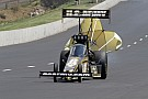 Tony Schumacher denied record seventh Winternationals title