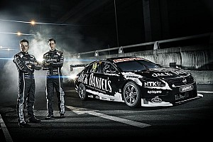 V8 Supercars Breaking news Jack Daniel's Racing ups the ante in 2014
