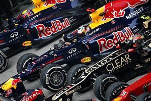 Formula 1 Breaking news Details emerge of 2014 qualifying tweaks