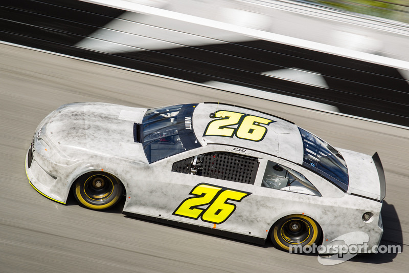 Swan Racing partners with Speed Stick GEAR to support Cole Whitt for the Daytona 500