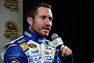 Toyota NSCS Daytona Media Day: Brian Vickers