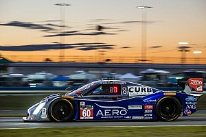 Justin Wilson Joins Michael Shank Racing with Curb/Agajanian At Sebring