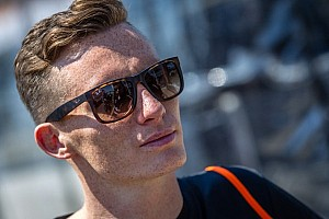 Mike Conway returns to the World Endurance Championship