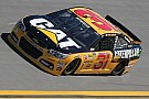 Ryan Newman finishes 8th in season-opening Sprint Unlimited