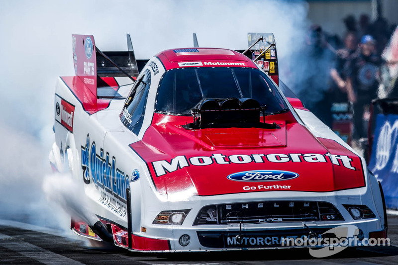 Tasca looking to continue momentum with a win in the desert after strong showing at Winternationals